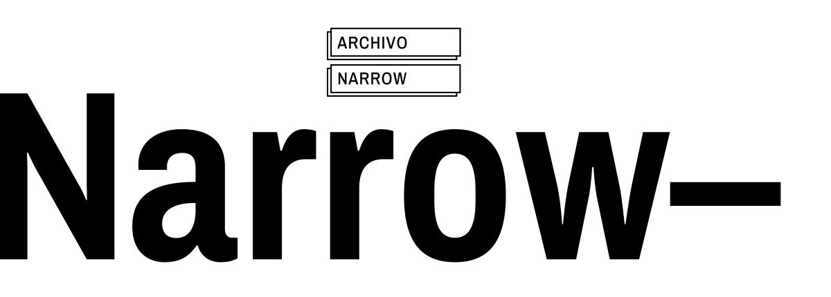 archivo narrow omnibus type