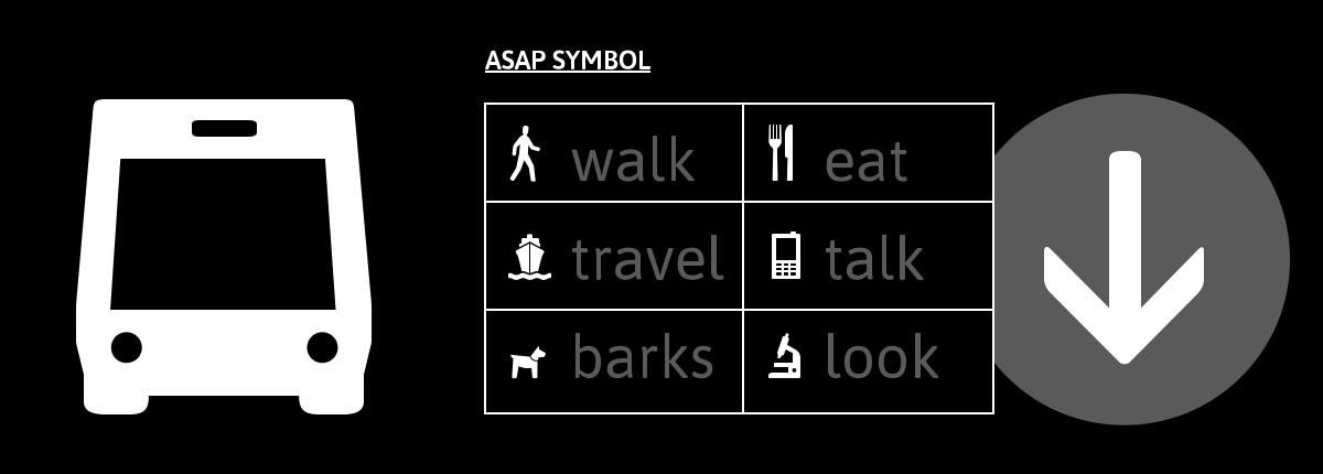 Asap Symbol - Slider 3