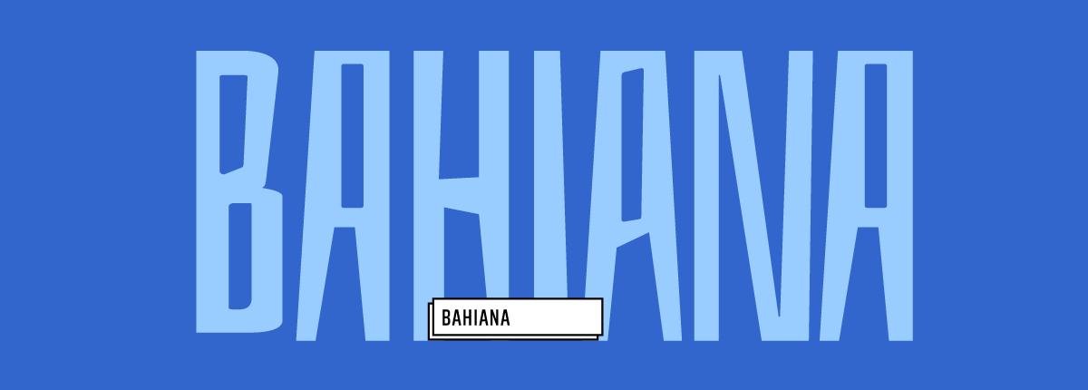Bahiana - Slider 1
