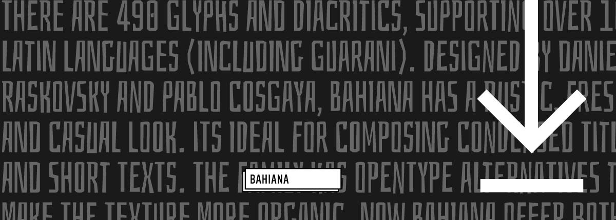 Bahiana - Slider 3