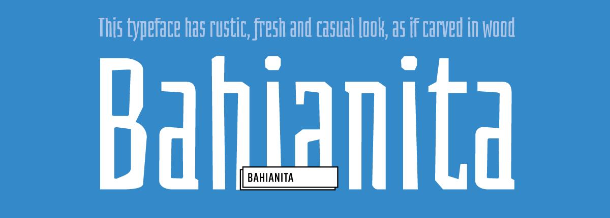 Bahianita - Slider 1