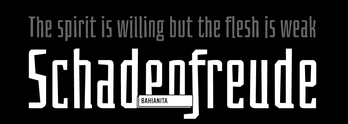 Bahianita - Slider 2
