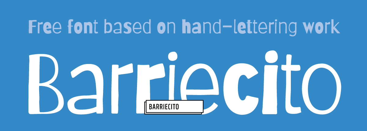 Barriecito - Slider 1