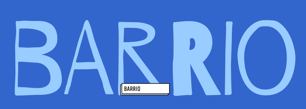 Barrio - Slider 1