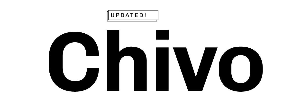 Chivo - Slider 1