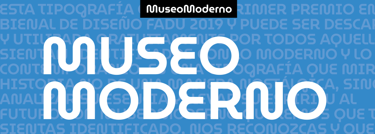 MuseoModerno - Slider 1