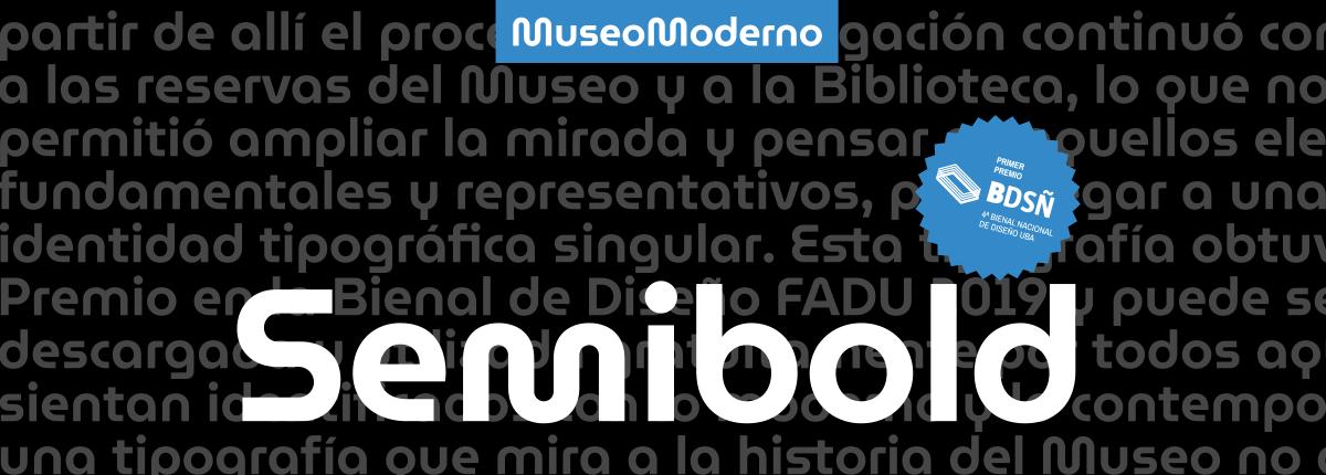 MuseoModerno - Slider 4