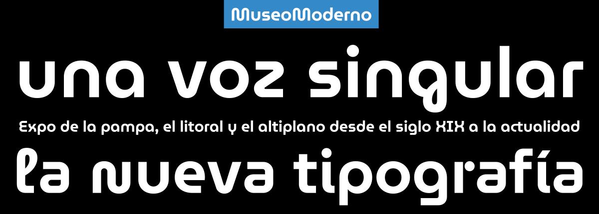 MuseoModerno - Slider 5