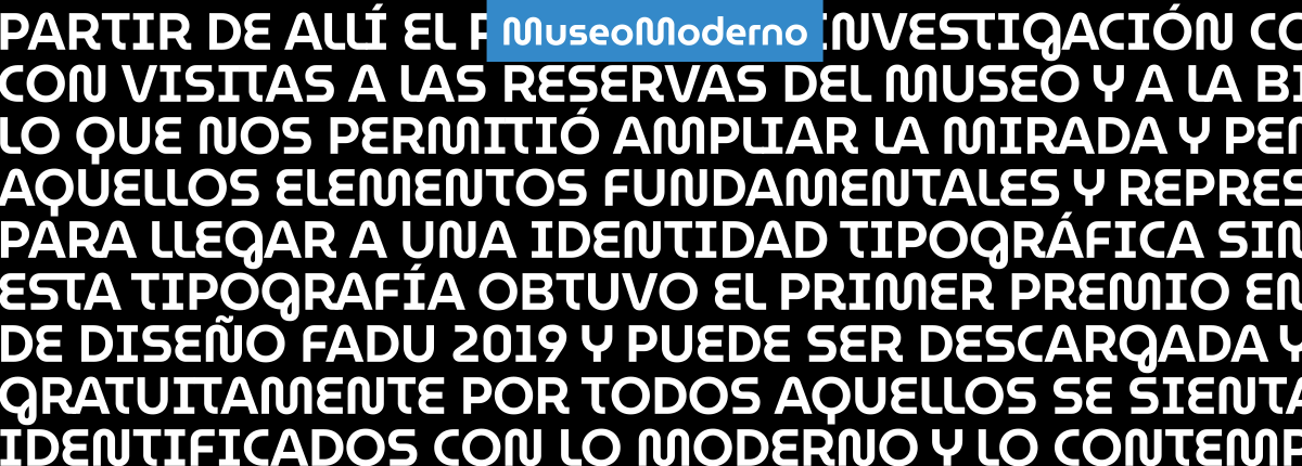 MuseoModerno - Slider 6