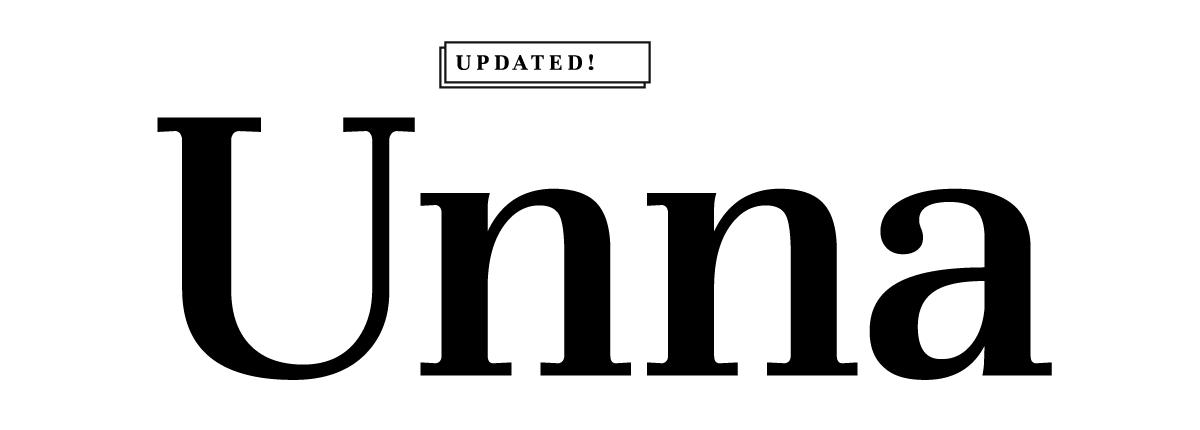 Unna - Slider 1